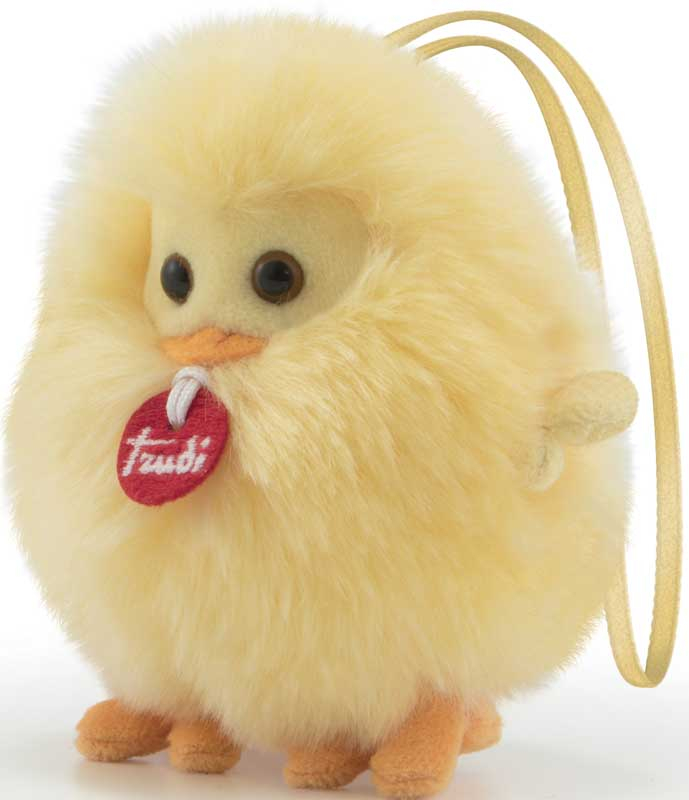 Wholesalers of Trudi Charm Chick toys
