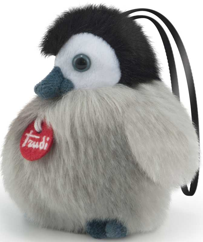 Wholesalers of Trudi Charm Penguin toys
