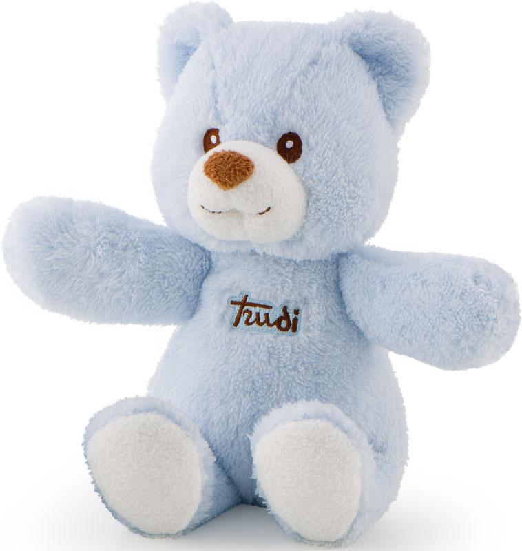 Wholesalers of Trudi Cremino Bear Light Blue toys