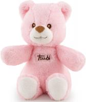 Wholesalers of Trudi Cremino Bear Pink toys image