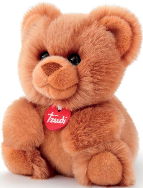 Wholesalers of Trudi Fluffies Bear toys