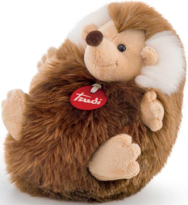 Wholesalers of Trudi Fluffies Hedgehog toys