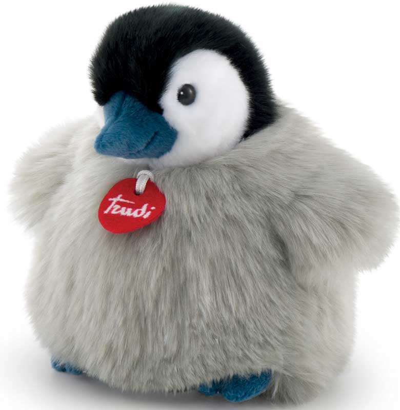 Wholesalers of Trudi Fluffies Penguin toys