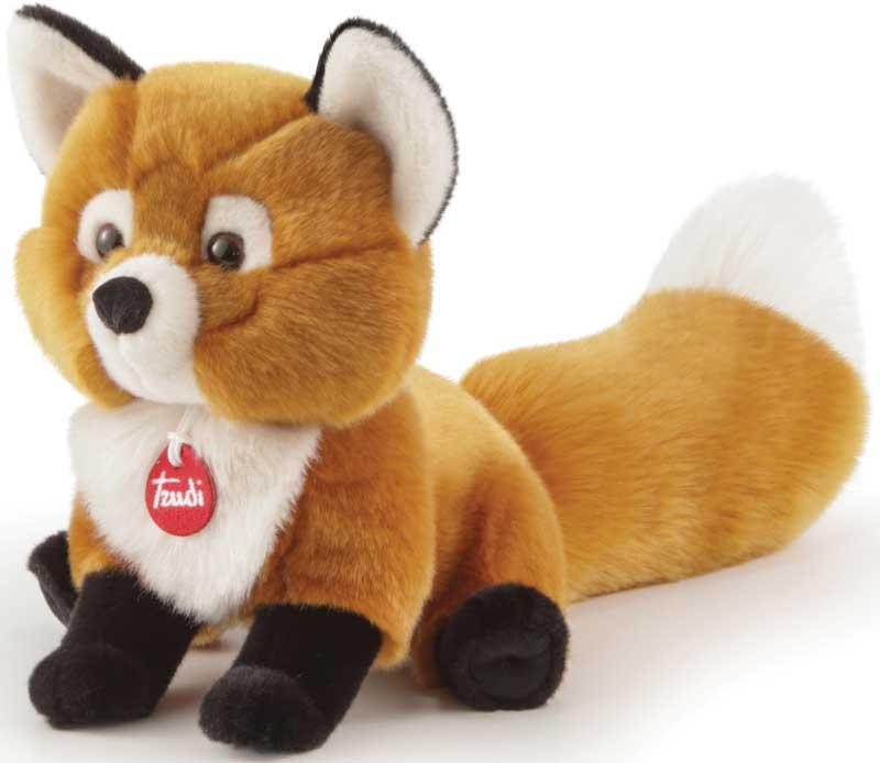 Wholesalers of Trudi Fox Vicky M toys