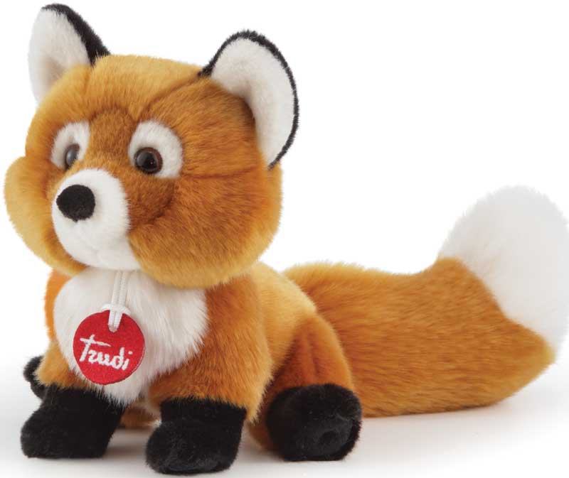 Wholesalers of Trudi Fox Vicky S toys