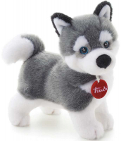 Wholesalers of Trudi Husky Marcus S toys image