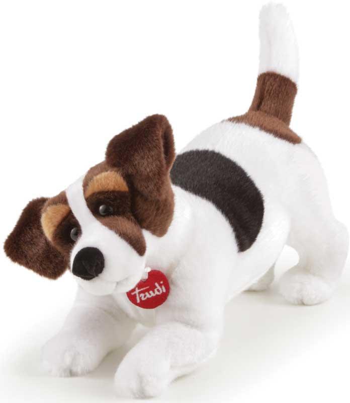 Wholesalers of Trudi Jack Russel Jack M toys