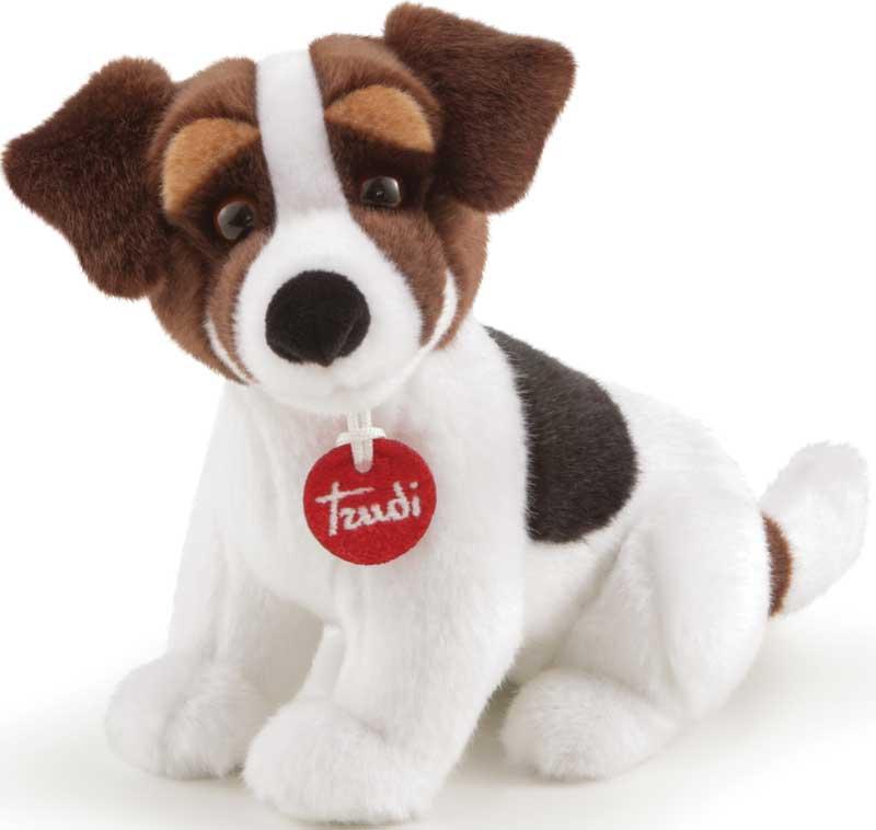 Wholesalers of Trudi Jack Russel Jack S toys