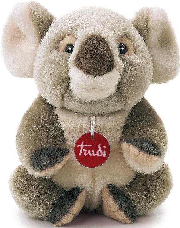 Wholesalers of Trudi Koala Jamin S toys
