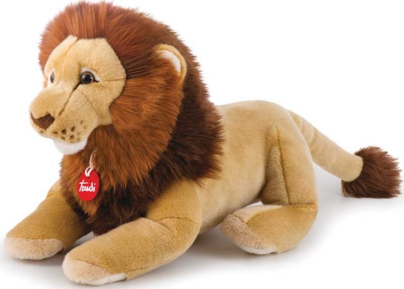 Wholesalers of Trudi Lion Narciso M toys