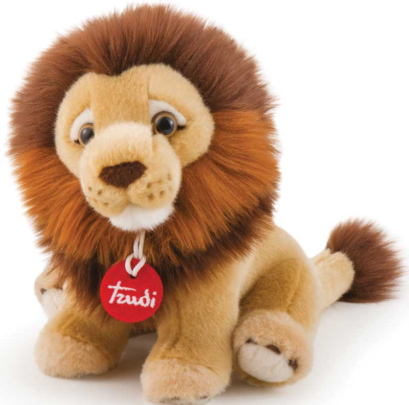 Wholesalers of Trudi Lion Narciso S toys