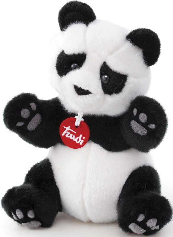 Wholesalers of Trudi Panda Kevin S toys