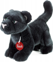 Wholesalers of Trudi Panther Iris S toys image