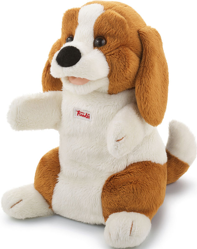 Wholesalers of Trudi Puppet Beagle toys