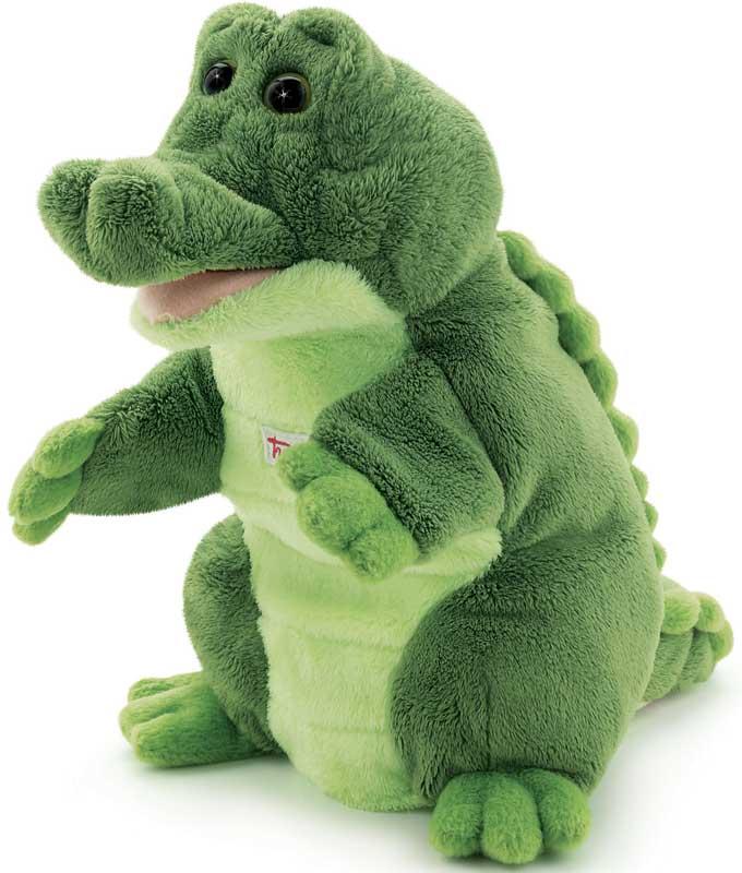Wholesalers of Trudi Puppet Crocodile toys