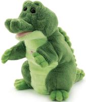 Wholesalers of Trudi Puppet Crocodile toys image