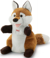 Wholesalers of Trudi Puppet Fox toys image