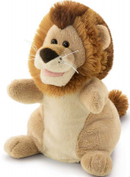 Wholesalers of Trudi Puppet Lion toys image