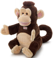 Wholesalers of Trudi Puppet Monkey toys image