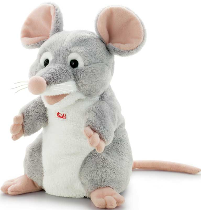 Wholesalers of Trudi Puppet Mouse toys