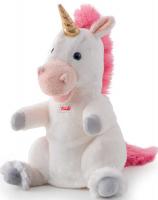 Wholesalers of Trudi Puppet Unicorn toys image
