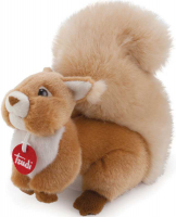 Wholesalers of Trudi Squirrel Ginger S toys image