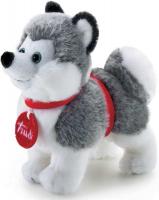 Wholesalers of Trudi Trudini Husky toys image