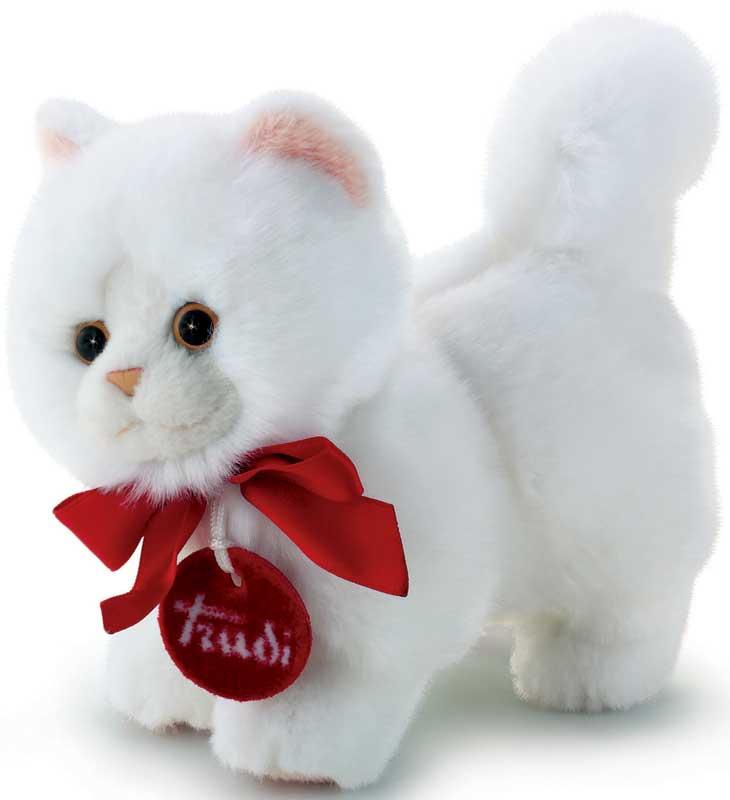 Wholesalers of Trudi Trudini Persian Cat toys