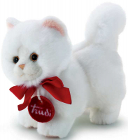 Wholesalers of Trudi Trudini Persian Cat toys image