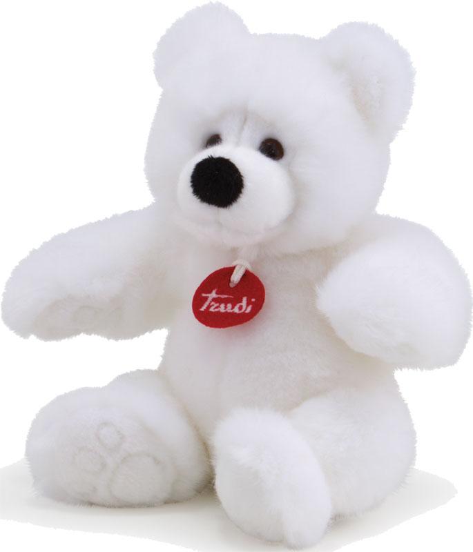 Wholesalers of Trudi White Bear Franco S toys