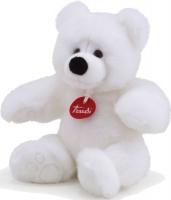 Wholesalers of Trudi White Bear Franco S toys image