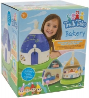Wholesalers of Trulli Tales Bakery Playset toys image