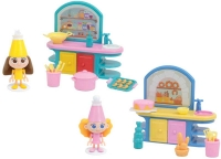 Wholesalers of Trulli Tales Cooking Set With Mini Figure Asst toys image 3