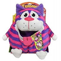 Wholesalers of Tummy Stuffers Wild Ones Asst toys image