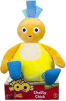 Wholesalers of Twirlywoos Chatty Twirlywoos Asstd toys image 4