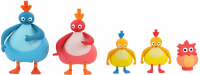 Wholesalers of Twirlywoos Gift Pack toys image 2