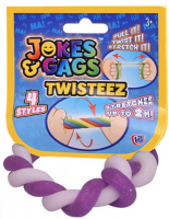 Wholesalers of Twisteez toys image