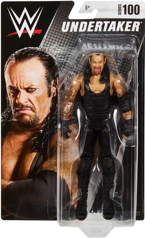 Wholesalers of Undertaker Figure toys