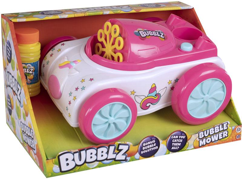 Wholesalers of Unicorn Bubble Mower toys