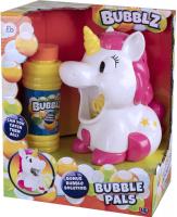 Wholesalers of Unicorn Bubble Pal toys Tmb
