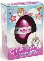 Wholesalers of Unicorn Grow Egg Small toys image