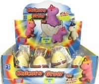 Wholesalers of Unicorn Grow Egg toys image
