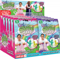Wholesalers of Unicorn Slime Play - 60g toys Tmb