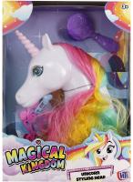 Wholesalers of Unicorn Styling Head toys Tmb