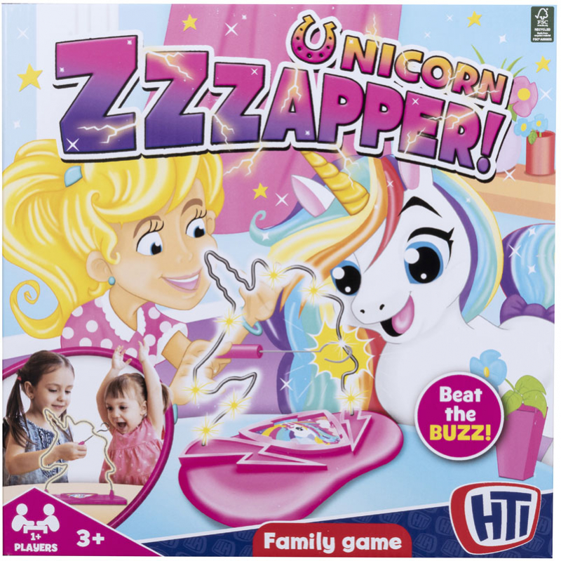 Wholesalers of Unicorn Zapper toys