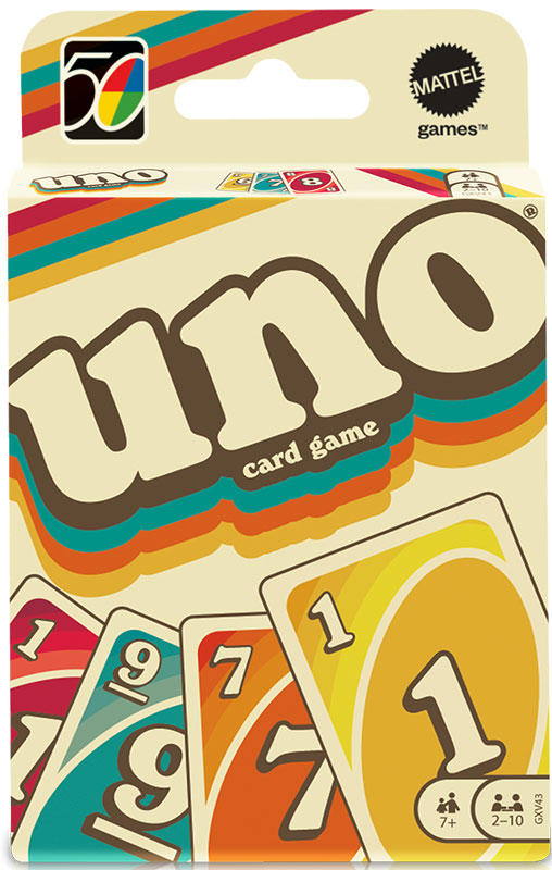 Wholesalers of Uno Iconic Assortment toys