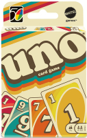 Wholesalers of Uno Iconic Assortment toys image