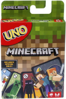 Wholesalers of Uno Minecraft toys image