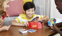 Wholesalers of Uno Showdown toys image 3