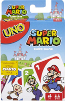 Wholesalers of Uno Super Mario toys image